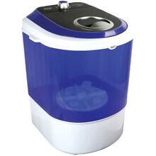 Pyle Home R  PUCWM11 Compact   Portable Washing Machine