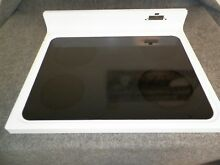 WB62X5471 GE RANGE OVEN MAIN TOP GLASS COOKTOP