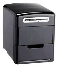 Portable Ice Maker in Black  ID 28481