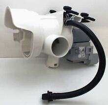 00436440  Washing Machine Drain Pump for Bosch
