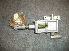 WB19K10041 GE RANGE OVEN GAS SAFETY VALVE