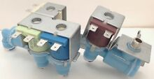 Refrigerator Water Valve for Frigidaire  AP5669874  PS7321353  242253002
