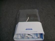 WP2258243 WHIRLPOOL KITCHENAID REFRIGERATOR ICE CONTAINER WP2198573 2255574