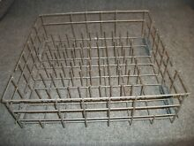 W10201661 MAYTAG DISHWASHER LOWER RACK ASSEMBLY