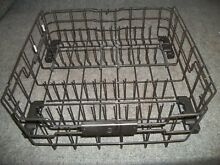 WD28X22827 GE DISHWASHER LOWER RACK ASSEMBLY