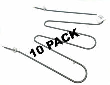10 Pk  Bake Element for Frigidaire  Tappan  AP2126365  PS439617  316202200