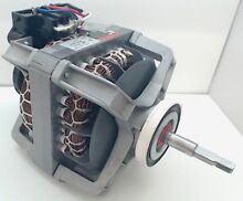 Clothes Dryer Motor for Samsung  AP5331095  PS4204647  DC31 00055G  DC31 00055H