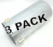 3 Pk  Electric Dryer Heating Element for Maytag  AP4289905  PS2200442  Y308612