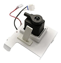 WR57X26823  NEW  REPLACEMENT FOR GE UC ICEMAKER   CIRCULATION PUMP   WR57X10077