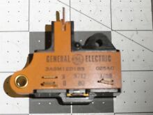 WE4X488 Vintage GE Family Dryer Motor Start Switch