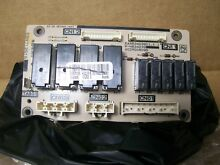 New Genuine LG Gas Stove Range Power Control Board Part EBR712616 Free Ship US48