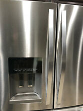 Whirlpool ice maker french door   part   13107323WQ