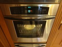 Thermador 27  Electric Wall Oven   C271  w Convection   Self Cleaning