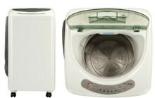 Haier 1 0 Cubic Ft HLP21N Pulsator Portable Washer