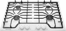 Frigidaire 30  gas cooktop 4 burner FFGC3026SW   new in box never opened