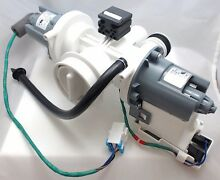 DC97 15974C   Washing Machine Drain Pump