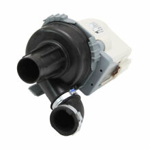 WPW10510667  Dishwasher Water Pump fits Roper  Kenmore  Whirlpool