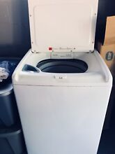 Samsung Top Loader Washing Machine