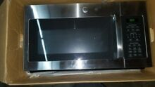 GE 1 7 cu  ft  Over the Range Microwave with Sensor Cooking in Stainless S