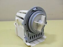 WHIRLPOOL KENMORE ASKOLL DUET WASHER WATER PUMP MOTOR Mod  M75 461970228513 ONLY