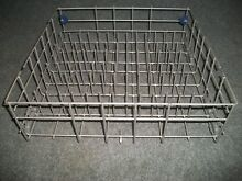 W10311986 WHIRLPOOL DISHWASHER LOWER RACK ASSEMBLY WITH WHEELS