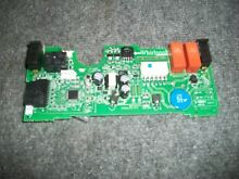 WPW10184873 KENMORE KITCHENAID REFRIGERATOR DISPENSER CONTROL BOARD 2252053