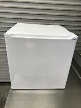 1 7 Cu Ft Mini Compact Refrigerator   Freezer White Haier HSA02WNDWW  8465 Home