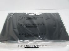 New Fisher Paykel Lower Dishwasher Door Assy Black 526249