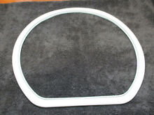 MIELE T1526 DRYER DOOR SEAL WITH  FREE SHIPPING INCLUDED
