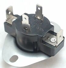 Dryer Thermostat L155 for Whirlpool  Sears  3387134