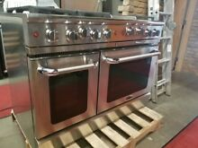 Capital 48  Freestanding Gas Range MCR486G