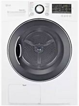 LG 24 Inch Ventless Electric Condensing Dryer