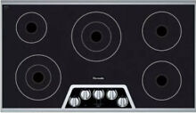 Thermador Masterpiece Series 36 Inch Smooth top Electric Cooktop