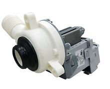 New 280187  WP280187 W10276397  AP6018417  Washer Drain Pump for Whirlpool Duet