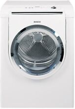 Bosch Nexxt 500 Plus Series WTMC5330US Electric Dryer 27    Local Pick up Only