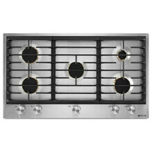Jenn Air JGC3536GS 36 Inch Gas Sealed Burner Cooktop