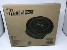 Nuwave Pro Induction Cook Top Model 30301 Cooktop New