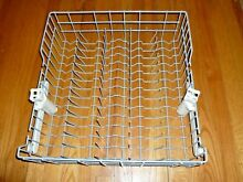 OEM Upper Rack 3369903 AP3096553 from DU8750XB0 Whirlpool Kenmore Dishwasher