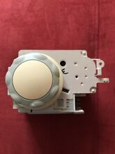 FRIGIDAIRE WASHER TIMER 134350000 Used
