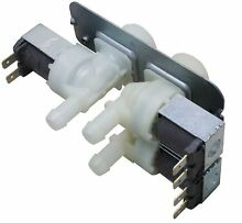 Washing Machine Water Valve for General Electric AP4303282 PS1482392  WH13X10029