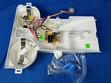 2210487 2212982 REFRIGERATOR COLD CONTROL THERMOSTAT WHIRLPOOL KENMORE ASSEMBLY