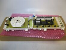 Genuine OEM  EBR60545904  LG PCB Main Interface Control Board Part for Washers