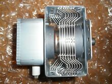 Magnetron Assembly Replacement  for GE Microwave WB27X10017  New Old Stock