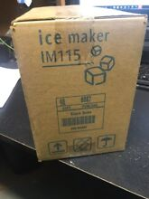 IM115 Ice Maker