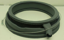 New Bosch Washing Machine Door Seal Gasket 680769