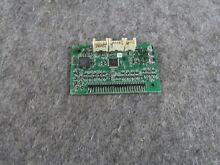 807022404 FRIGIDAIRE DISHWASHER INTERFACE CONTROL BOARD