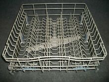 W10727422 WHIRLPOOL DISHWASHER UPPER RACK ASSEMBLY W10350380