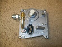 WPW10293048 Whirlpool Kenmore Range Oven Gas Safety Valve