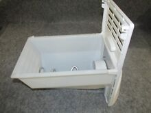 WP67006006 MAYTAG REFRIGERATOR ICEBUCKET ASSEMBLY WP12740302 67004194