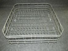 5304475624 FRIGIDAIRE DISHWASHER LOWER RACK ASSEMBLY